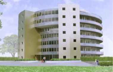 Objekt Wohnhaus Neues Berlin Degner Strasse
