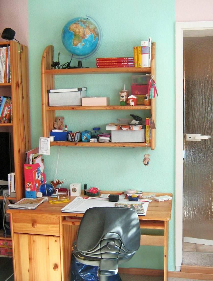 Einrichtungsberatung im Kinderzimmer - raumkonzepte