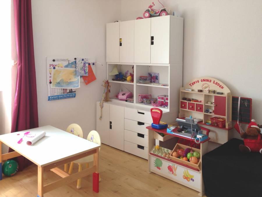 Kinderzimmer neu gestalten - raumkonzepte